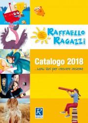 Narrativa per Librerie 2018 - Raffaello Ragazzi