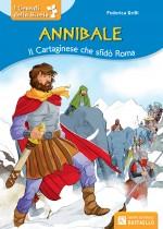 Annibale - Il Cartaginese che sfidò Roma