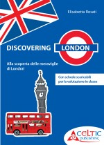 DVD - Discovering London