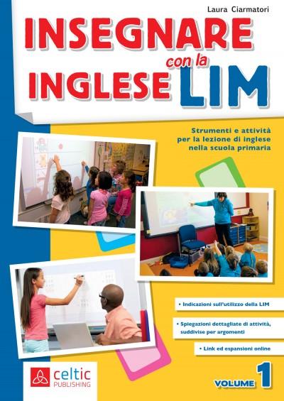 Insegnare Inglese con la LIM