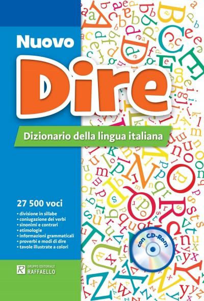 Nuovo Dire - Dizionario della lingua italiana
