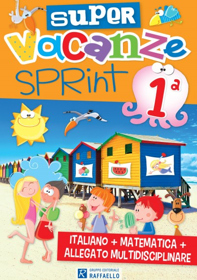 Super Vacanze Sprint