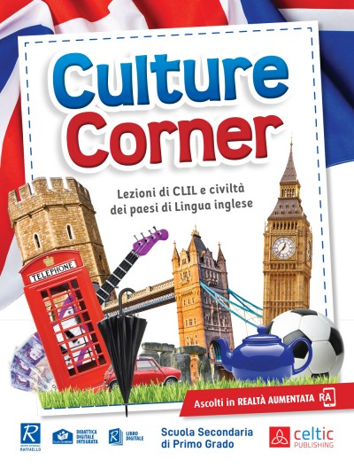 Culture Corner