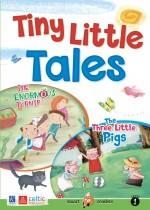 Tiny Little Tales