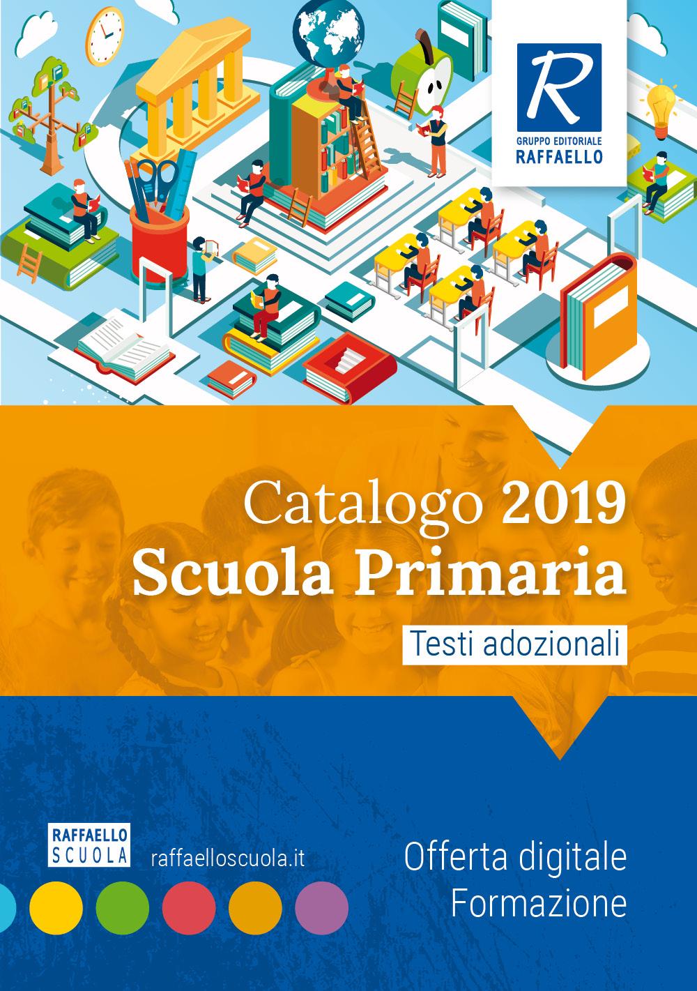 Scuola Primaria Ministeriale 2019