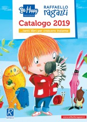 Narrativa per Librerie 2019 - Raffaello Ragazzi