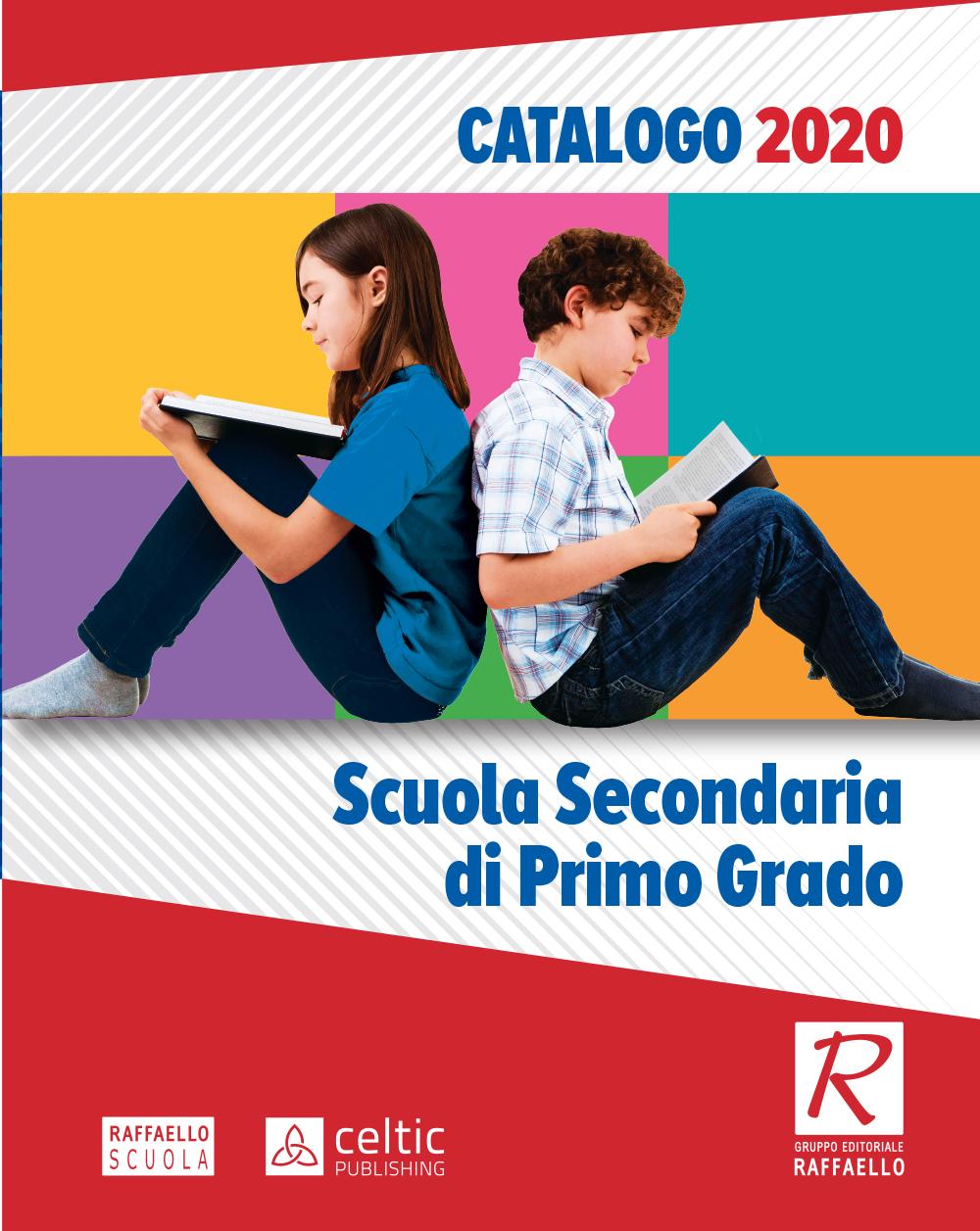 Scuola Secondaria di I Grado 2020