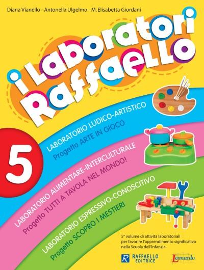 I laboratori Raffaello